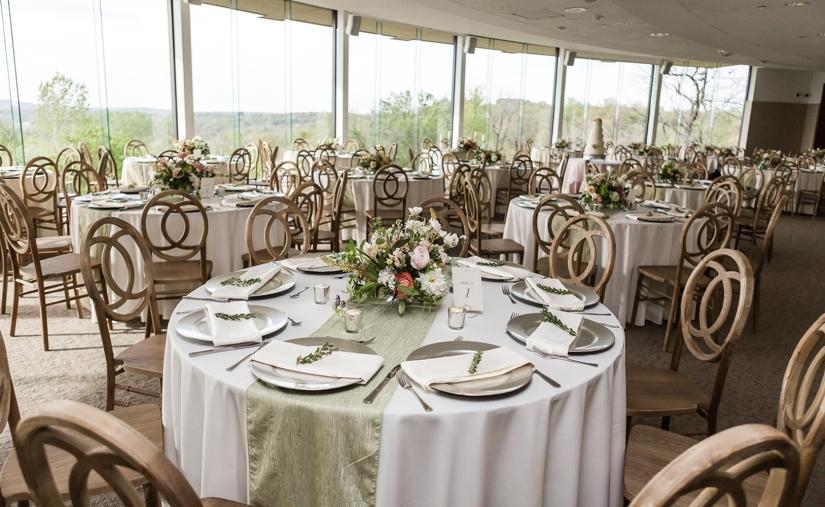 Erica Weddings-Gilcrease Wedding
